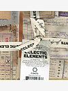 Eclectic Elements 1 Documentation Charm Pack by Tim Holtz