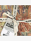 Eclectic Elements 1 Labels Charm Pack by Tim Holtz