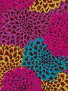 Kaffe Fassett GP54-Fig Fabric