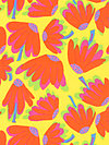 Brandon Mably PWBM044-Citrus Fabric