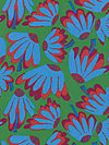Brandon Mably PWBM044-Green Fabric