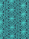 Amy Butler True Colors PWTC023-Turquoise Fabric by Amy Butler