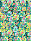 Amy Butler True Colors PWTC025-Citrus Fabric by Amy Butler