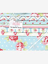 Lulu Roses SKY Fat Quarter Bundle by Tanya Whelan