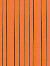 Kaffe Fassett Wovens WALTER-Orange Fabric