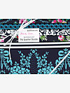 Beauty Queen MIDNIGHT Fat Quarter Bundle by Jennifer Paganelli