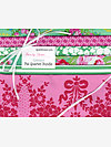 Beauty Queen GREEN Fat Quarter Bundle by Jennifer Paganelli