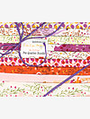 Far Far Away BLOOM Fat Quarter Bundle by Heather Ross