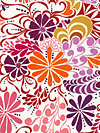 Ashton Road Flannel AVWF-14839-256 Flannel Fabric by Valori Wells