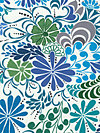 Ashton Road Flannel AVWF-14839-327 Flannel Fabric by Valori Wells