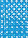Ashton Road Flannel AVWF-14840-81 Flannel Fabric by Valori Wells