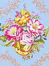 Good Company PWJP089-Opal Fabric by Jennifer Paganelli