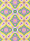 Good Company PWJP093-Opal Fabric by Jennifer Paganelli