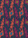 Honor Roll PWAH082-Navy Fabric by Anna Maria Horner
