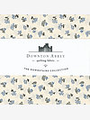 Downton Abbey® - THE DOWNSTAIRS COLLECTION 5″ Charm Pack (Single Scoop)