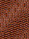 SHAMAN PWPG041-Fire Fabric by Parson Gray