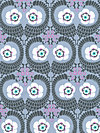 Violette PWAB141-Zinc Fabric by Amy Butler