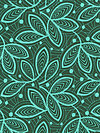 Violette PWAB142-Jade Fabric by Amy Butler