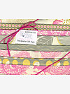 Midwest Modern PINK DAHLIA Fat Quarter Gift Pack by Amy Butler