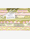 Midwest Modern BLUSHING BUDS Fat Quarter Gift Pack by Amy Butler