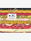 Folk Song AURORA Fat Quarter Gift Pack by Anna Maria Horner
