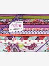 Elizabeth PLUM Fat Quarter Gift Pack by Tula Pink