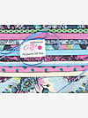 Elizabeth SKY Fat Quarter Gift Pack by Tula Pink