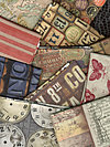 Surprise Endings™ - Tim Holtz Mystery