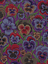 Philip Jacobs PWPJ076-PURPL Fabric
