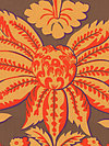 Brandon Mably PWBM048-BROWN Fabric