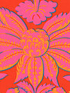 Brandon Mably PWBM048-REDXX Fabric
