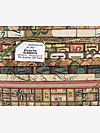 Eclectic Elements GENERAL MERCANTILE Fat Quarter Gift Pack by Tim Holtz
