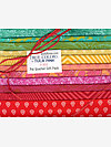 Tula Pink True Colors FIRE Fat Quarter Bundle
