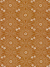Katagami PWPG049-PUMPK Fabric by Parson Gray