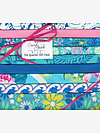 Caravelle Arcade BLUE Fat Quarter Gift Pack by Jennifer Paganelli