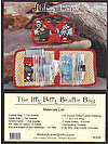 Itty Bitty Beatle Bag by Abbey Lane Quilts