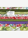 In the Bloom GARDEN Fat Quarter Gift Pack by Valori Wells