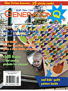 Generation Q Magazine - July/August 2015