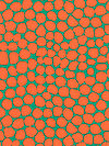 Brandon Mably PWBM053-TANGE Fabric