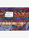 Kaffe Collective Fall 2015 AGATE Fat Quarter Gift Pack
