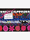 Kaffe Collective Fall 2015 OBSIDIAN Fat Quarter Gift Pack