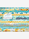 Atrium MINT Fat Quarter Gift Pack by Joel Dewberry