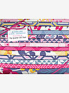 Atrium FUCHSIA Fat Quarter Gift Pack by Joel Dewberry