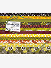 Rhoda Ruth EARTH Fat Quarter Gift Pack by Elizabeth Hartman