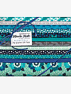Rhoda Ruth NIGHTFALL Fat Quarter Gift Pack by Elizabeth Hartman