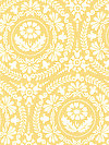 Nostalgia PWJP106-GOLDX Fabric by Jennifer Paganelli