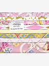 Nostalgia BLUSH Fat Quarter Gift Pack by Jennifer Paganelli