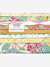 Nostalgia WILLOW Fat Quarter Gift Pack by Jennifer Paganelli