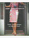 Sew Serendipity Book (signed) by Kay Whitt