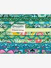 Dream Weaver DREAMWORLD Fat Quarter Gift Pack by Amy Butler